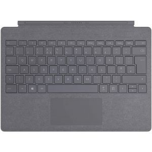 MS Surface Pro Type Cover Charcoal