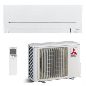 Klima uređaj 3,5kW Mitsubishi Electric MSZ-AP, MSZ-AP35VG/MUZ-AP35VG