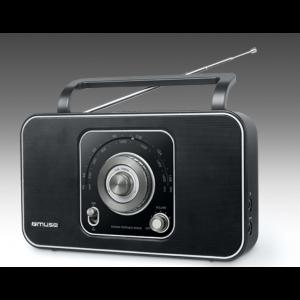 MUSE PRIJENOSNI FM MW RADIO M-069 R