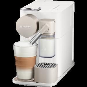 Aparat za kavu Nespresso LATTISIMA ONE White F121-EUWHNE-S