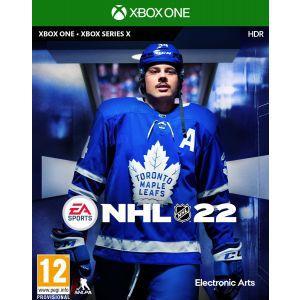 NHL 22 Xbox One Preorder