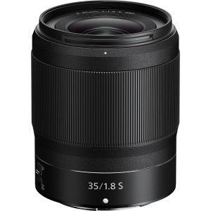 Objektiv Nikon Z 35mm f1.8 S