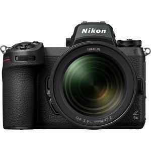 Digitalni fotoaparat Nikon Z 6II + 24-70 f4 Kit