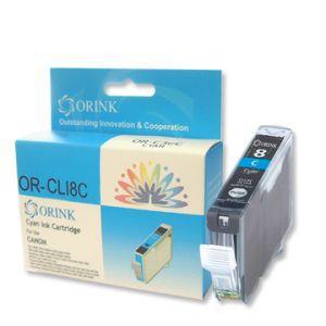Orink tinta za Canon, CLI-8C, cijan