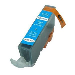 Orink tinta za Canon, CLI-521C, cijan
