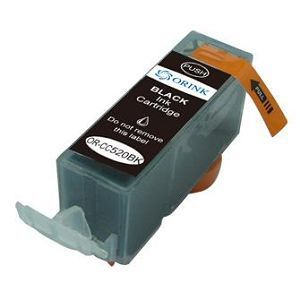 Orink tinta za Canon, PGI-520B, crna