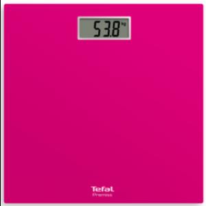 Vaga osobna Tefal PP1403V0 Pink 150 kg