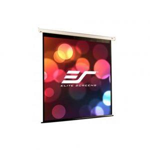 Platno PPL ELITE-SCREENS 1:1 244×244 cm (električno)