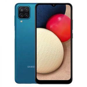 Mobitel Samsung Galaxy A12 128GB fantomsko plavi dual SIM SM-A125F