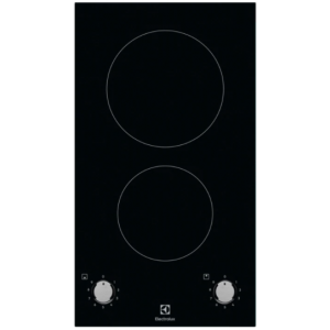 Ploča ugradbena domino Electrolux LHR3210CK