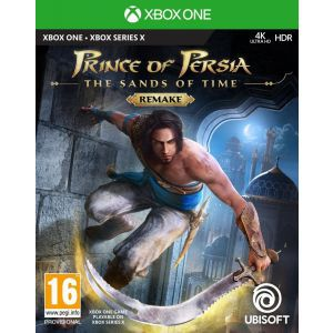 Prince Of Persia Sands Of Time Remake ( XBSX Hybrid) XBox One Preorder