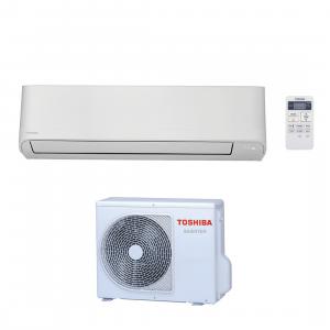 Klima uređaj 2,5kW Toshiba SEIYA, RAS-B10J2KVG-E/RAS-10J2AVG-E