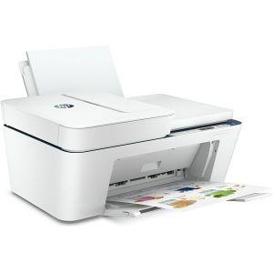 Printer HP DeskJet Plus 4130 All-in-One Instant Ink ready
