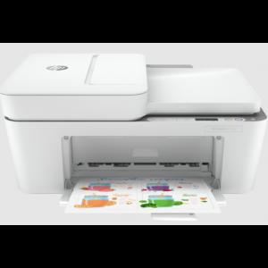 Printer HP DeskJet Plus 4120e, 26Q90B