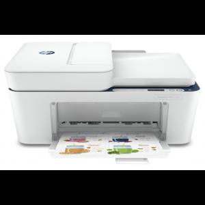 Printer HP DeskJet Plus 4130e, 26Q93B