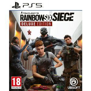 Tom Clancy's Rainbow Six Siege Deluxe PS5
