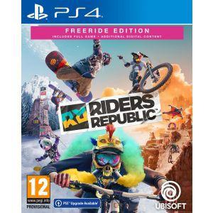 Riders Republic Freeride Special Day1 Edition PS4 Preorder