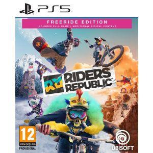 Riders Republic Freeride Special Day1 Edition PS5 Preorder