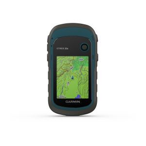 Ručni GPS Garmin eTrex 22x Topo Active Eastern Europe