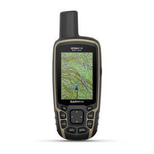 Ručni GPS Garmin GPSMAP 65 Multi-Band