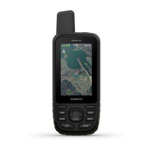 Ručni GPS Garmin GPSMAP 66s