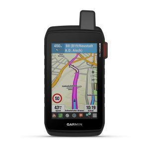 Ručni GPS Garmin Montana 700i