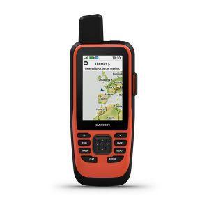 Ručni Nautički GPS Garmin GPSMAP 86i
