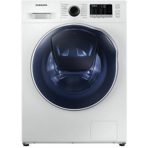 Perilica-sušilica rublja Samsung WD8NK52E0ZW/LE