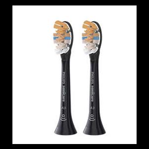 Četkica za zube Philips Sonicare nastavak HX9092/11 Premium All-In-One Black 2/1