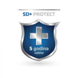 SD+ PROTECT Zaštita 5god (stacionarni uređaji,laptopi) - pokriće garantnog roka (1001-1500kn)