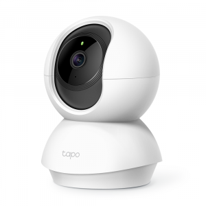 TP-Link bežična 1080p Full HD kamera, H.264 video, Pan/Tilt, Day/Night, dvosmjerni audio, detekcija pokreta, Android/iOS podrška