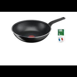 Tava Tefal Simply Clean B5671953 wok 28cm