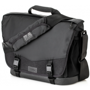 Tenba DNA 13 DSLR Messenger Bag Black