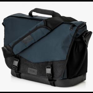 Tenba DNA 13 DSLR Messenger Bag Blue