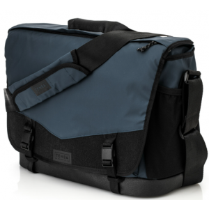 Tenba DNA 16 DSLR Messenger Bag Blue