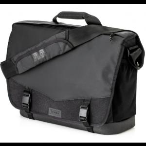Tenba DNA 16 Slim Messenger Bag Black