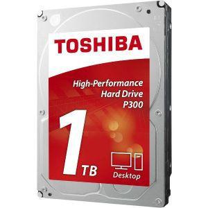 "HDD Toshiba P300 1TB 3.5"""