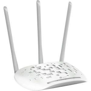 TP-Link bežična pristupna točka (AP) 450Mbps (2.4GHz), 802.11n/g/b, podrška za Pasivni PoE, 1×LAN,