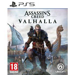 Assassins's Creed Valhalla Standard Edition PS5