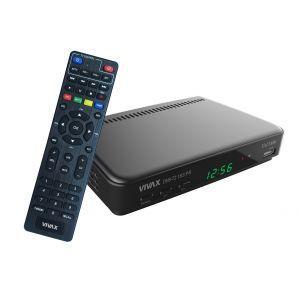 DVB-T2 HEVC prijemnik VIVAX 183