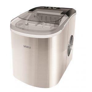 Ledomat Vivax IM-122T srebrni