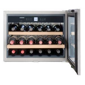 Hladnjak vinski Liebherr WKEes 553