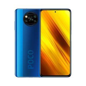 Outlet_Mobitel XIAOMI POCO X3 NFC 6GB/64GB: PLAVI
