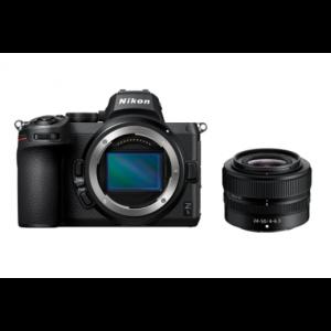 Digitalni fotoaparat Nikon Z 5 + 24-50 f/4-6.3