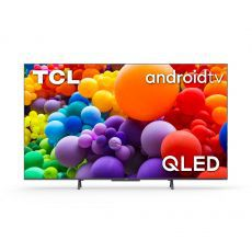"""TV 65"""" TCL QLED 65C725 Android"""