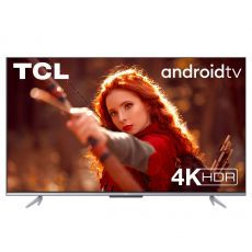 """TV 65"""" TCL 65P725 Android"""