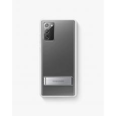 Prozirna maska za Samsung Galaxy Note20 prozirna EF-QN980TTEGEU