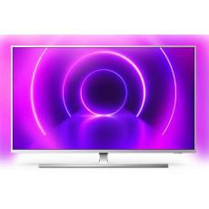 """TV 58"""" Philips 58PUS8545 Android Ambilight"""