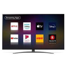 """TV 55"""" LG NanoCell 55NANO863"""