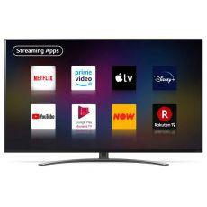 """TV 49"""" LG NanoCell 49NANO863"""